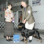 2007 Greater Panama City Dog Fanciers Association