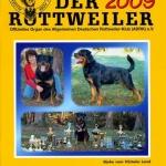 Djuke 2009 Der Rottweiler Cover
