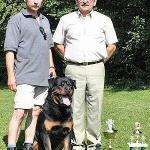 DJUKE titled 2005 Bundessieger