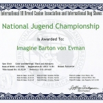 IMAGINE Barton von Evman