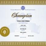 YOGA von Evman