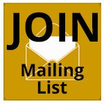 Join Von Evmans Mailing List